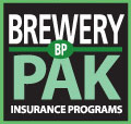 brewery pak insurance for breweries