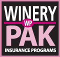 Winery Pak insurance for wineries & vineyards